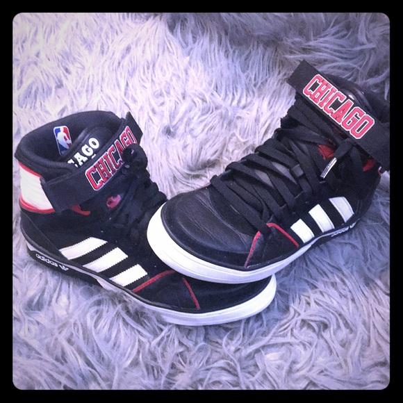adidas chicago bulls chaussure